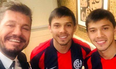Marcelo Tinelli cargó contra ESPN tras las críticas hacia los Romero