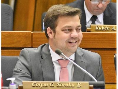 """Maria'i"": repudio a la denigrante frase usada por el diputado Soroka irritó a sus colegas"