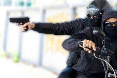 Joven es asesinado a tiros por sicarios en Santaní · Radio Monumental 1080 AM