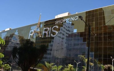 Tribunal falla a favor del Shopping París en pleito contra la Comuna, y protege millonaria inversión – Diario TNPRESS