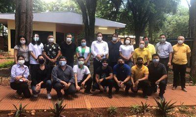 Festejos patronales de San Blas serán en modo Covid, sin la asistencia de público – Diario TNPRESS