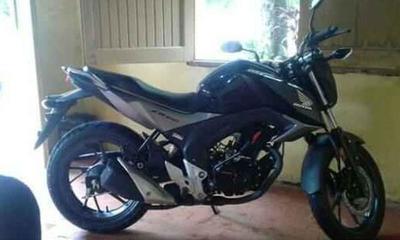 Roban motocicleta de agente policial – Prensa 5