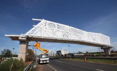 HOY / MOPC deberá responder en 3 días sobre pasarela de Ñandutí