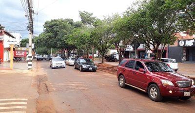 Itaipú adjudica licitación para ampliación y asfaltado de la avenida San José de CDE – Diario TNPRESS