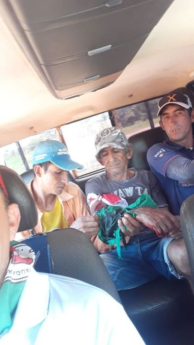 Fiscal insinúa que autoridades de Canindeyú protege a invasores de tierras en Maracaná