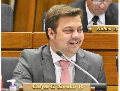 """Maria'i"": repudio a la denigrante frase usada por el diputado Soroka que irritó a sus colegas"