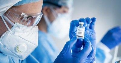 La Nación / Llegada de vacunas anti-COVID-19 se espera para antes de marzo, anunció Sequera