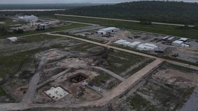 """HOY / Ya no faltará cemento en Paraguay: """"Todos quedaron maravillados"""" con Cecon"""