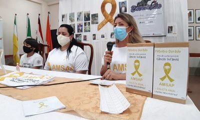 Lanzan colecta a favor de pacientes enfermos de cáncer del Este del país – Diario TNPRESS