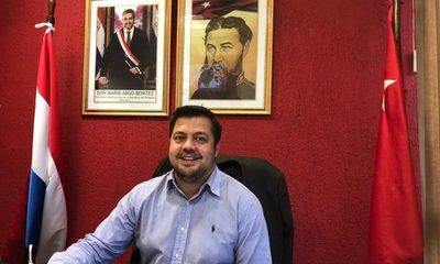 """Parecen «Maria'í», dijo Soroka a colegas que firmaron pedido de interpelación a Villamayor"