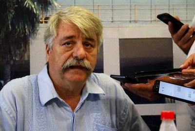 """Plataforma exige """"igualdad de derechos"""" en represa compartida con Brasil"""