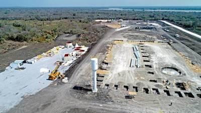 Mediante Cecon ya no faltará cemento en Paraguay, según José Ortiz