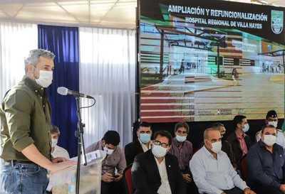 Presidente ratifica que el Chaco será una de las regiones de mayor desarrollo y crecimiento
