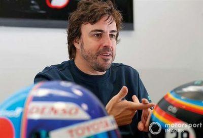 Alpine, la nueva escudería de Alonso, quiere pelear los podios en 2022