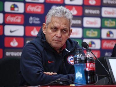 Reinaldo Rueda firma finiquito y deja su cargo como seleccionador de Chile