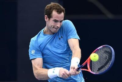 Andy Murray da positivo al Coronavirus