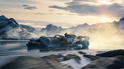 HOY / Alpine muestra el A521 de Alonso y Ocon