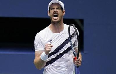Australian Open: Andy Murray podría quedar fuera, tras dar positivo al Covid-19