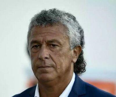 Gorosito sigue en Olimpia