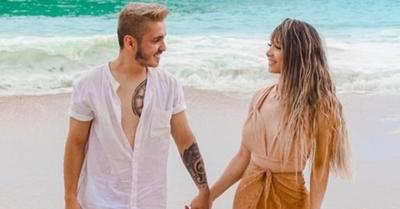 Tras rumores de divorcio, Marilina y Will se pronuncian