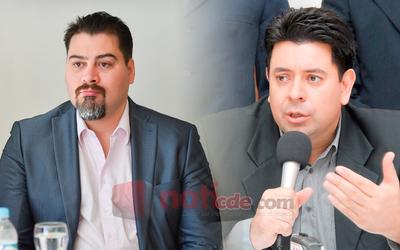 A Gustavo Cardozo le causan gracia las críticas de Airaldi