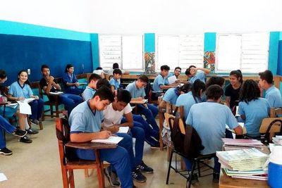 Cerca de 6.000 alumnos se mudaron a colegios públicos por la crisis de la pandemia