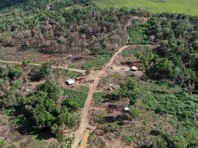 Inician demanda para que Morombi deje de ser Reserva Natural