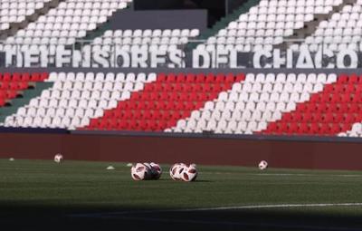 Fútbol local: este viernes se realiza el sorteo para la temporada 2021
