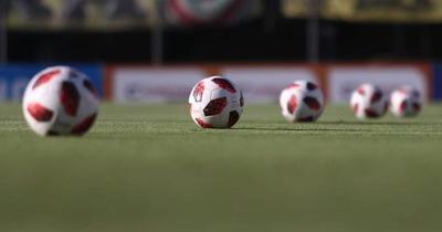 Este viernes se define el calendario futbolístico de la temporada 2021