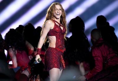 Shakira vendió todos los derechos de sus 145 canciones