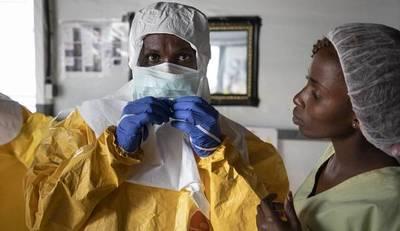 África se prepara para primeras vacunaciones contra el coronavirus y Túnez se confina