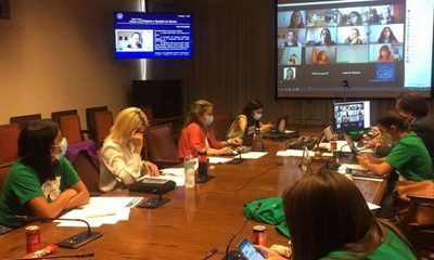 Chile debate despenalizar el aborto