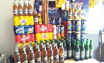 Comerciantes denuncian venta sin control ni sanción de bebidas alcohólicas