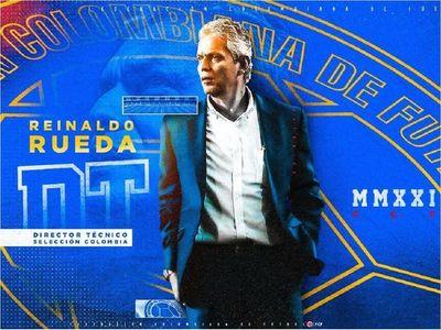 Reinaldo Rueda asume en una nueva Selección