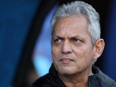 Reinaldo Rueda es el nuevo entrenador de la selección colombiana