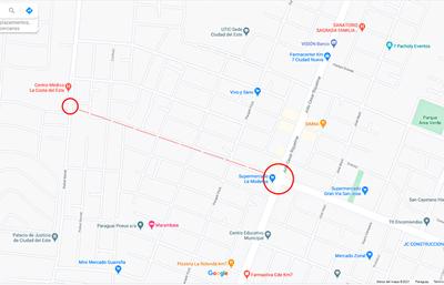 Obra conectará dos importantes avenidas de Ciudad del Este