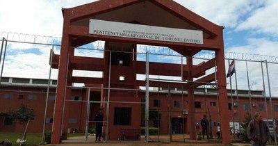 La Nación / Sistema penitenciario registra 71 casos activos de COVID-19 en cinco cárceles