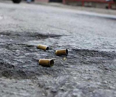 Sicarios mataron a balazos a un hombre en Santaní