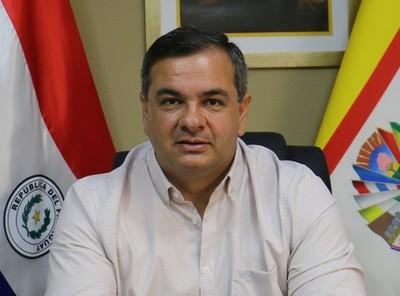Gobernador de Misiones presentó rendiciones de cuentas por FONACIDE y Royaltíes ante la CGR