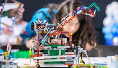 Invitan a niños, niñas y jóvenes a participar en proyectos de robótica e innovación