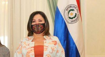 Marina Cué: Proponen destinar 806 hectáreas no boscosas de la reserva forestal