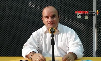 """""""Yo voy a ser el próximo intendente de Coronel Oviedo"""" – Prensa 5"""