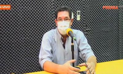 Coronel Oviedo con 43 notificaciones de casos febriles – Prensa 5