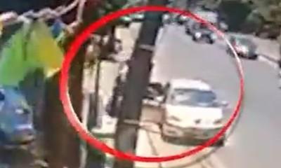 Inseguridad del día: Dos asaltos simultáneos en Ñemby