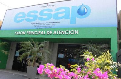 Desde febrero, Essap cortará suministro de agua a morosos