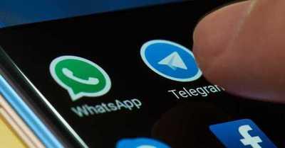Duro golpe a WhatsApp: Telegram reporta 25 millones de nuevos usuarios en 72 horas