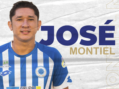 José Montiel y tres más llegan al 12 de Octubre