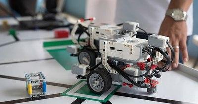 La Nación / Paraguayo sobresaliente: de Caaguazú a Francia para especializarse en robótica