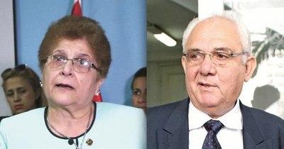 """La Nación / Tribunal de Apelación separó a jueza Lici Sánchez del caso Noyme Yore y """"Yiyo"""" Fatecha"""