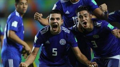 Melgarejo, mundialista con la Sub 17 jugará en Perú